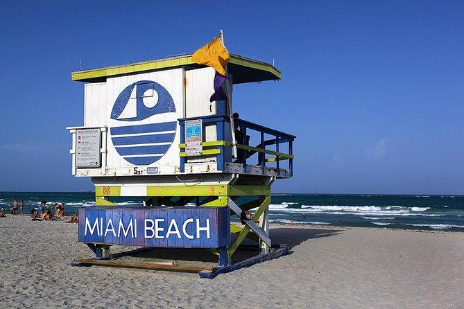 Excursão pelos principais pontos da cidade de Miami com embarque no hotel, Miami, FL, ESTADOS UNIDOS