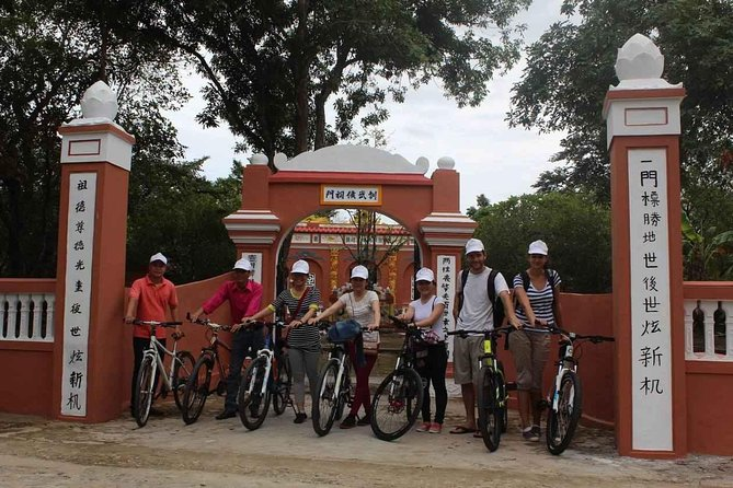 Hue Thuy Bieu Village Eco Tour with Lunch, Hue, VIETNAM