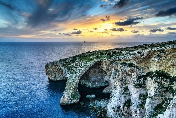 During this tour you will visit 2 places. Blue Grotto where you will have a chance to do a boat ride for an extra charge and see the fantastic caves and Marsaxlokk fishing village where you can eat a delicious fish lunch or also buy fish and many more items from the market.