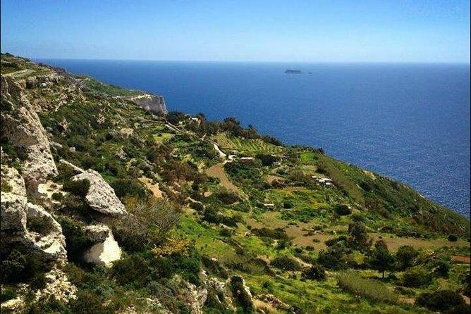 MÁS FOTOS, Malta's Scenic Tour Visiting Palazzo Parisio, Clapham Junction, Dingli Cliffs and Buskett Gardens