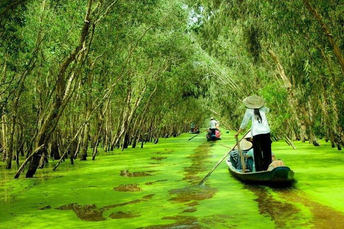 Private 3-day Incredible Mekong Delta Tour, Ho Chi Minh, VIETNAM