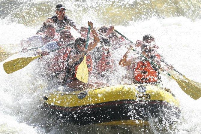 MÁS FOTOS, Glenwood Springs Half-Day Rafting Trip