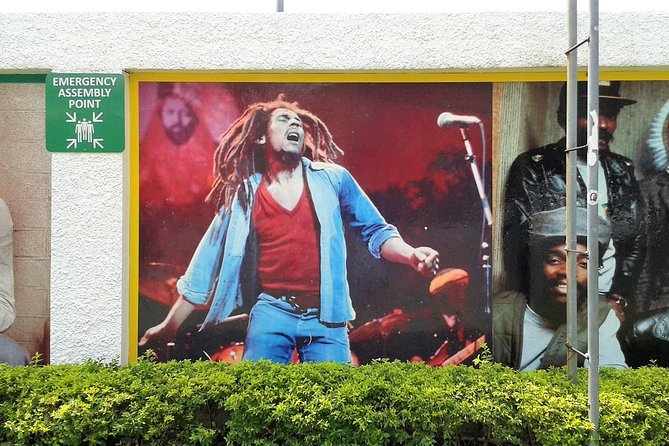 Private Full-Day Bob Marley Excursion from Falmouth, Trelawny, JAMAICA
