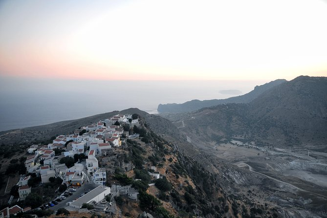 Full-Day Tour to Nisyros The Volcano Island, ,