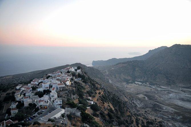 MAIS FOTOS, Full-Day Tour to Nisyros The Volcano Island