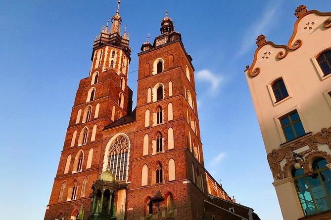 Private Transfer from Warsaw to Krakow, Varsovia, POLONIA