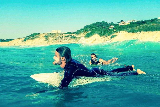 Day Surf Trip around Biarritz, Biarritz, FRANCIA