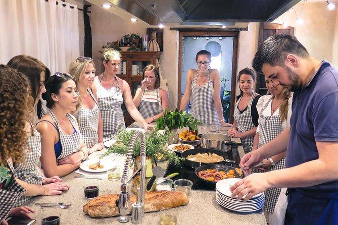 Basque Cooking Class in Biarritz, Biarritz, FRANCIA