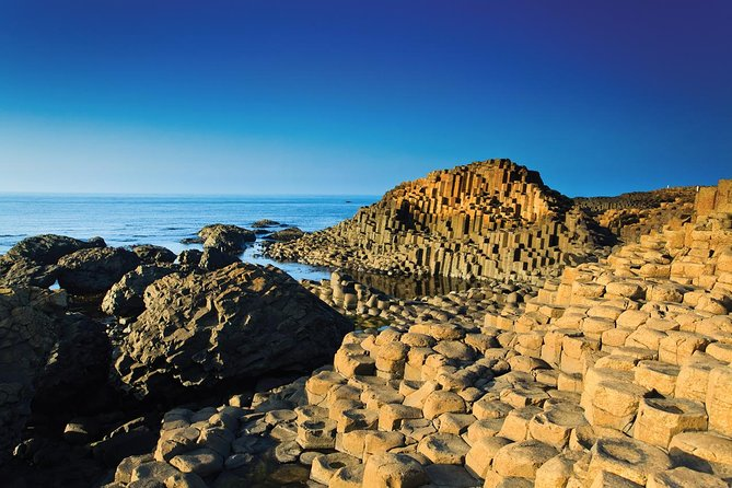 Guided Day Tour: Giant's Causeway from Belfast, Belfast, Ireland