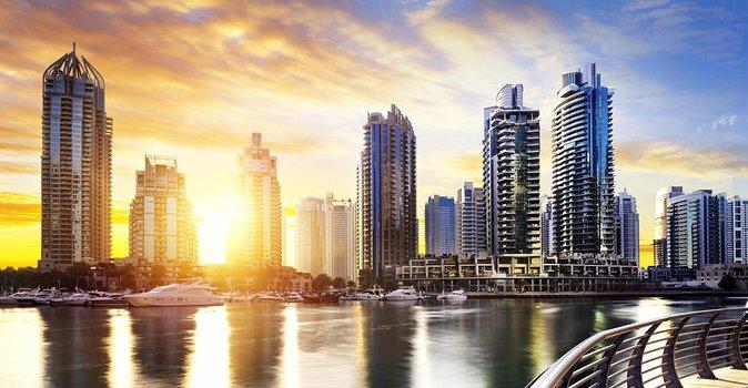 Dubai Day Tour from Abu Dhabi, Abu Dabi, EMIRADOS ÁRABES UNIDOS