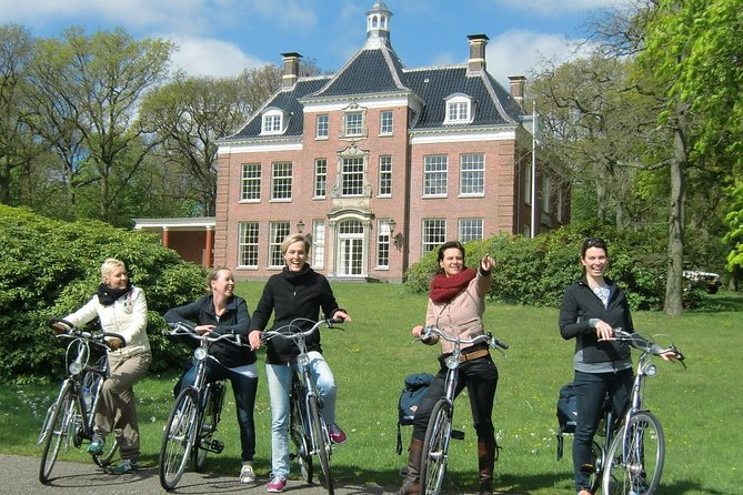 MÁS FOTOS, Bloemendaal Highlights: Guided Bike Tour close to Amsterdam
