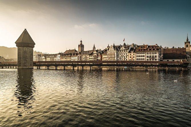8-Day Switzerland Rail Adventure from Zurich, Zurich, Suíça