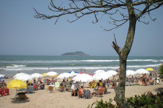 Excursión privada: Excursión de un día a las playas y cafetales desde São Paulo, Sao Paulo, BRASIL