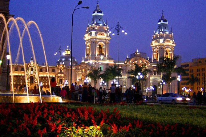 Private Walking Tour of Lima, Lima, PERU