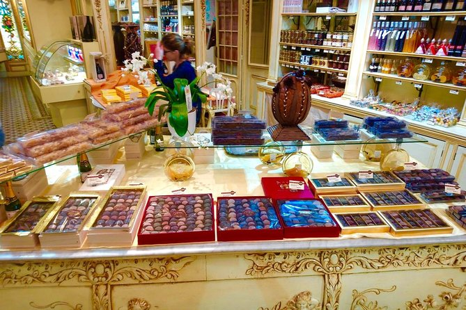 Food Lovers Tour of Nice Local Markets and Best Shops, Niza, FRANCIA