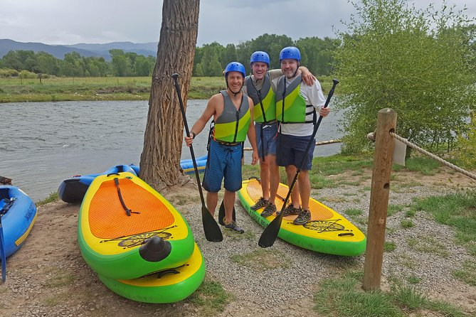 Rentals: 1-Day Personal Floatation Device PFD, Buena Vista, CO, UNITED STATES