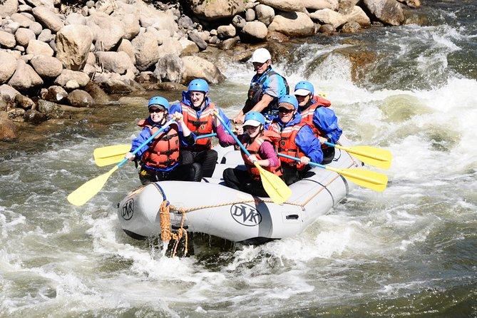 The Numbers Rafting Experience on the Arkansas River, Buena Vista, CO, ESTADOS UNIDOS