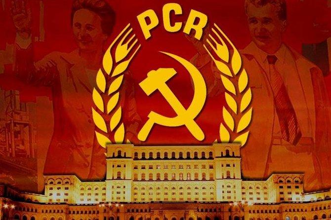 Recorrido sobre la era comunista en Bucarest, Bucarest, RUMANIA