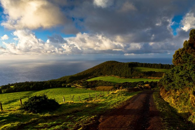 Visita a la isla de Terceira en vehículo 4x4 con almuerzo incluido, Terceira, PORTUGAL