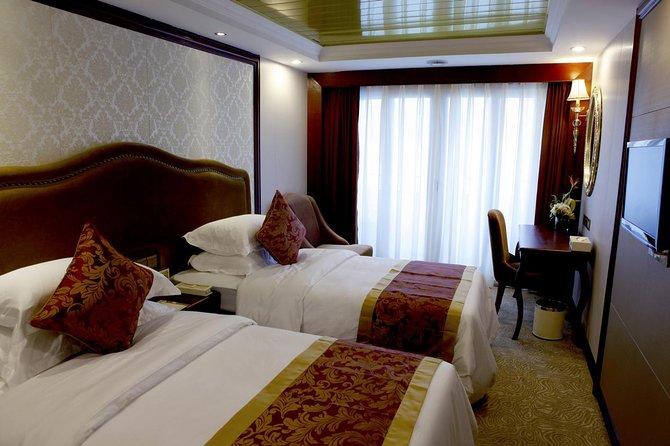 4-Day 3-Night Yangtze Gold Three Gorges Cruise Tour from Chongqing to Yichang, Chongqing, CHINA