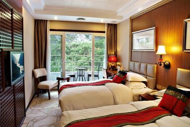 3-Night Yangtze Gold 5 Three Gorges Cruise Tour from Chongqing to Yichang, Chongqing, CHINA