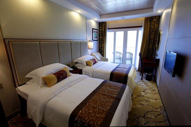 3-Night Yangtze Gold 2 Yangtze River Cruise Tour from Chongqing to Yichang, Chongqing, CHINA