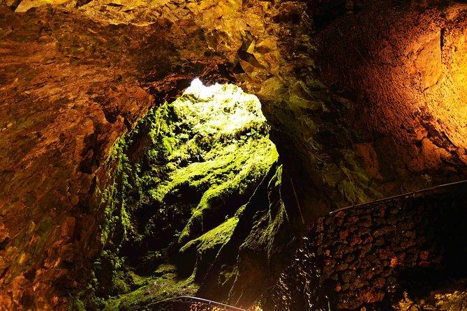 4-Hour Terceira Caving Adventure, Terceira, PORTUGAL