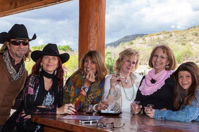 Wine Discovery Tour from Sedona with 3 Wine Tastings, Sedona y Flagstaff, AZ, ESTADOS UNIDOS