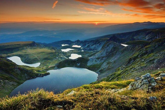 MÁS FOTOS, Rila Monastery and 7 Rila Lakes Self-Guided Shared Trip from Sofia