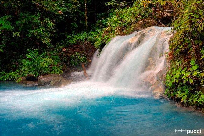 Excursión de senderismo y aguas termales en Sensoria desde Guanacaste, ,