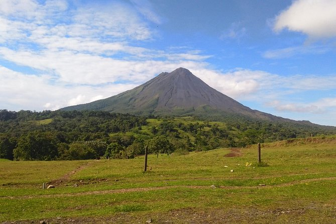 Arenal Volcano Day Tour From Guanacaste, Liberia, COSTA RICA