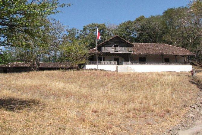 Parque Nacional Santa Rosa y visita a la ciudad de Liberia, Liberia, COSTA RICA