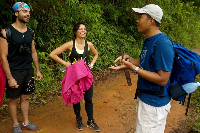 3-Day Chiang Dao Mountain Trek, Chiang Mai, TAILANDIA