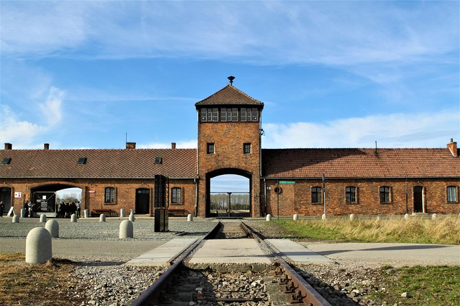 Pay tribute at one of Poland's most somber sites, the former German Nazi concentration and extermination camp complex of Auschwitz-Birkenau Memorial & Museum, on this 7-hour day trip from Krakow. Feel more comfortable during the tour by private transport from Krakow, and explore the UNESCO-listed sites of Auschwitz I and Auschwitz II-Birkenau either with an English-speaking guide with group of 30pax.