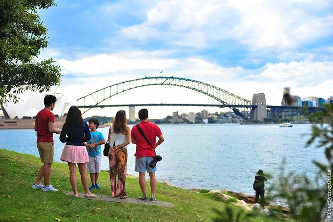 Enjoy Sydney during the shorter days of daylight from April through till the end of September. Your private tour will show you the iconic sights of Sydney and will also give you a window in to the real side of the city that only a local guide can reveal.