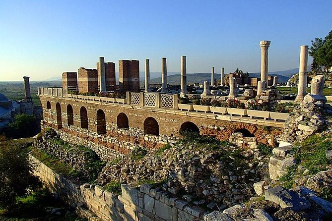 Full Day Private Ephesus tour including Lunch, Selcuk , Turkey