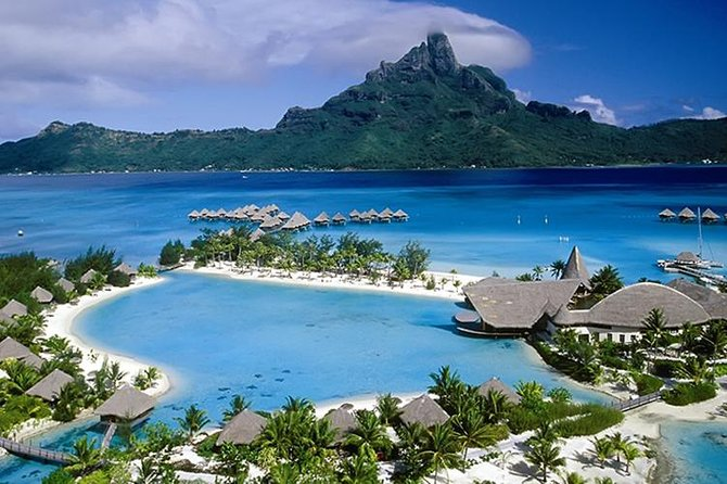 """Enjoy this 4-night tour of Andaman Islands, known as the """"Maldives of India"""" and still rather untouched by tourism. Enjoy water sports like scuba diving, skiing, sailing, para-sailing, wind-surfing, snorkeling or come and just enjoy this place. You will visit Port Blair, Neil Island, Havelock and Ross Island."""