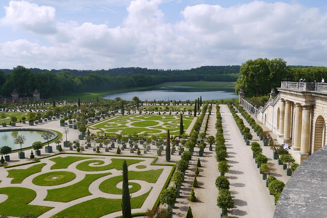 Private tour of Versailles with driver and guide, Paris, FRANCE