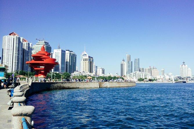 Qingdao Old City Day Tour, Qingdao, CHINA