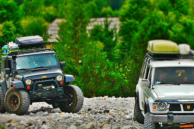 8-Day Adventure Tour in North Albania from Tirana, Tirana, Albânia