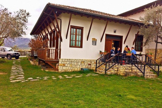 Full Day Berat Tour from Tirana, Tirana, Albânia