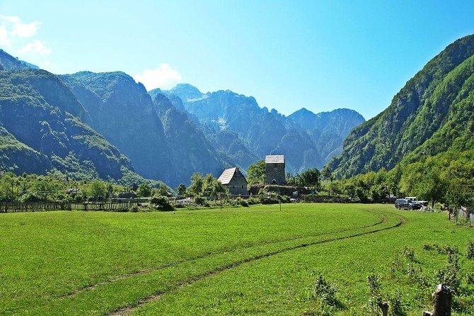Theth National Park: 3-Day Trip from Tirana, Tirana, Albania