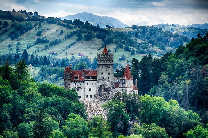 This full day trip is the best way to discover the famous area of Transylvania and it includes the most important and unique tourist attractions in Romania: Sinaia with its Peles Castle, emblem of the Romanian royalty, a highly valuable historical and artistic monument, the fascinating Bran Castle built in the 13th century, wrapped in the legend of Count Dracula and one of the most visited cities in Romania - Brasov. Find out why Sinaia bears the name of the holy mount Sinai and find out the legends that cover Bran & Brasov area.