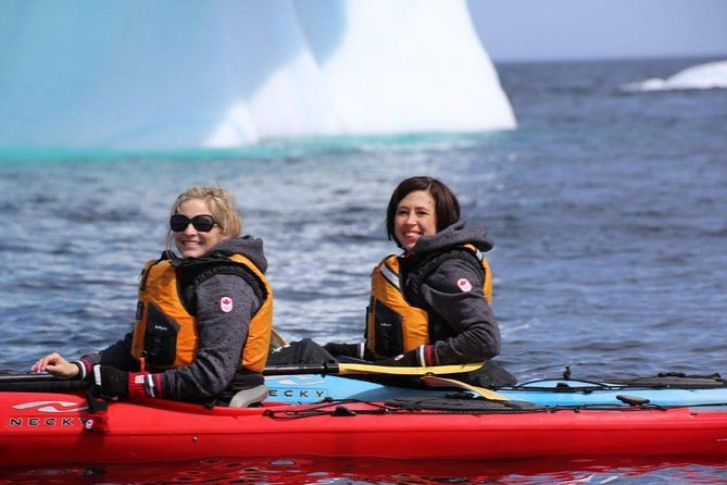 On this tour, you'll leave the beach at and return back to Trinity. Travel through spectacular seascapes and sea caves. Whales, icebergs and wildlife all available in season.