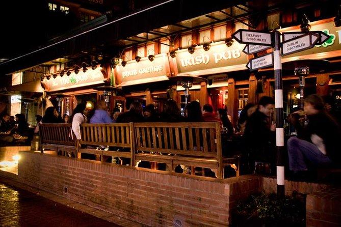 Private Bogotá Nightlife Tour, Bogota, Colômbia