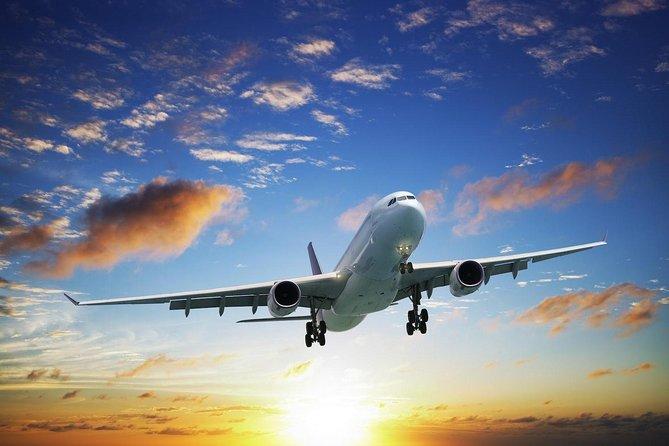 Transfer de chegada do Aeroporto de Mendoza, Mendoza, ARGENTINA
