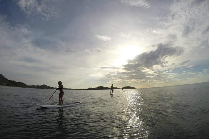 Tamarindo Stand Up Paddleboarding with Snorkeling at Captain Island, Tamarindo, COSTA RICA