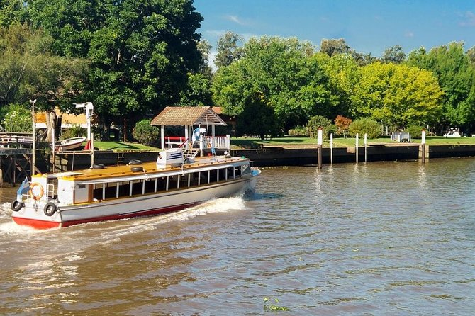Tigre City and Tigre Delta Half Day Tour for small groups, Buenos Aires, ARGENTINA