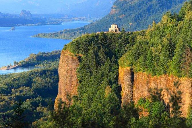 Columbia River Gorge Tour from Portland, Portland, OR, ESTADOS UNIDOS