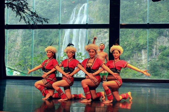 Taiwan Wulai Aboriginal Tribe afternoon Tour (4 people minimum ), Taipei, TAIWAN